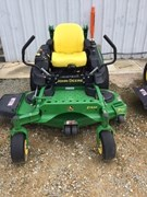 Riding Mower For Sale:  2016 John Deere Z960M , 31 HP