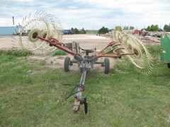Hay Rake-Wheel For Sale Tonutti