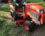 Tractor For Sale: 2015 Kubota BX2370, 23 HP