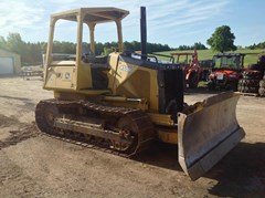 Misc. Construction For Sale:  2004 John Deere 450H-LT