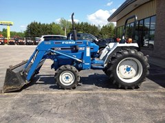 Tractor For Sale:  1994 Ford 1715