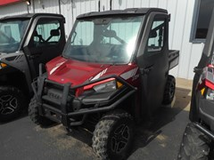 Utility Vehicle For Sale 2013 Polaris Ranger 900 LE