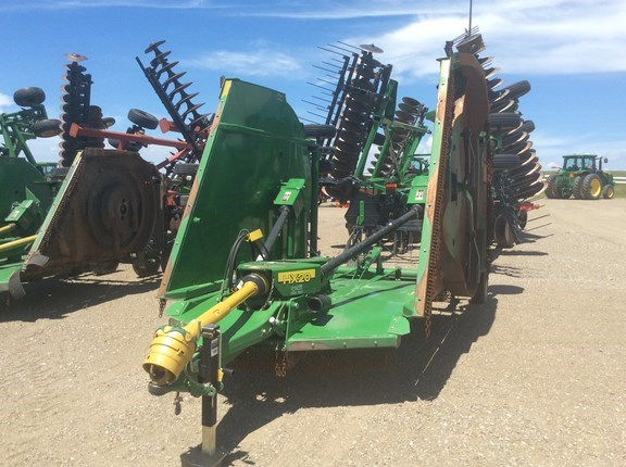 2016 John Deere HX20 Rotary Cutter For Sale » Ainsworth