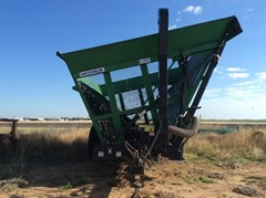 Cotton Equipment Handling and Transportation For Sale 2010 Sam Stevens L-237