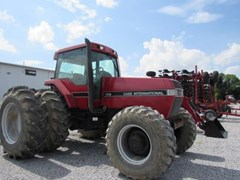 Tractor For Sale 1989 Case IH 7130 , 175 HP