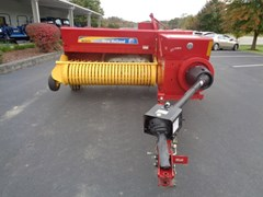 Baler-Square For Sale 2012 New Holland BC5070