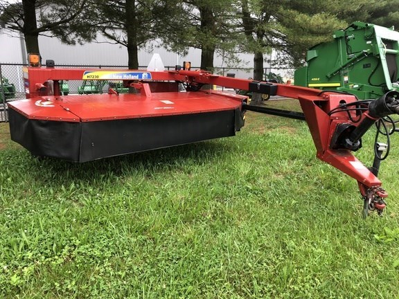 2014 New Holland H7230 Class B Mower Conditioner For Sale