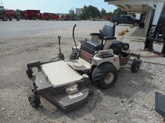 Zero Turn Mower For Sale 1996 Grasshopper 718 , 18 HP