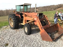 Tractor For Sale 1978 Massey Ferguson 285 , 83 HP