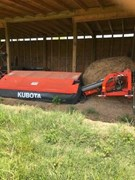 Disc Mower For Sale:  2016 Kubota DM2032