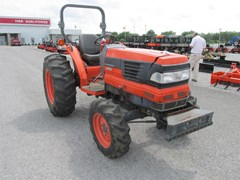 Tractor For Sale 2001 Kubota L3710 , 37 HP