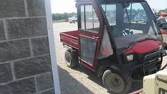Utility Vehicle For Sale 2001 Kawasaki MULE 3010