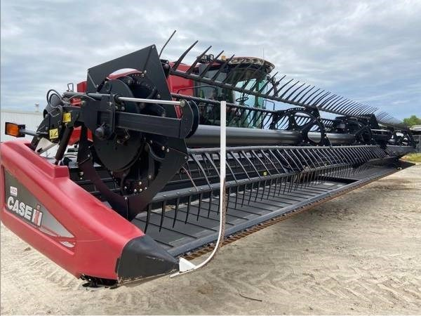 2012 MacDon FD70 Header/Platform For Sale