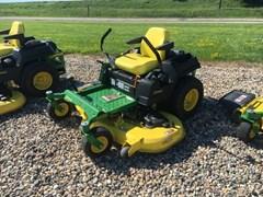 Riding Mower For Sale:  2017 John Deere Z540M , 24 HP