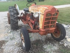 Tractor For Sale:  Ford 861