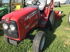 Tractor - Compact Utility For Sale 2010 Massey Ferguson 1529 , 28 HP