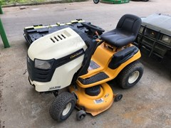 Riding Mower For Sale 2010 Cub Cadet LTX1045 , 20 HP