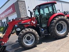 Tractor For Sale 2016 Case IH Farmall 100C , 80 HP