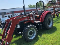 Tractor For Sale 2016 Case IH Farmall 75C , 75 HP