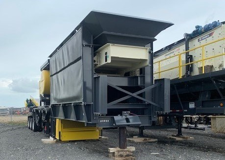 2017 Other 3055 Crusher - Jaw For Sale