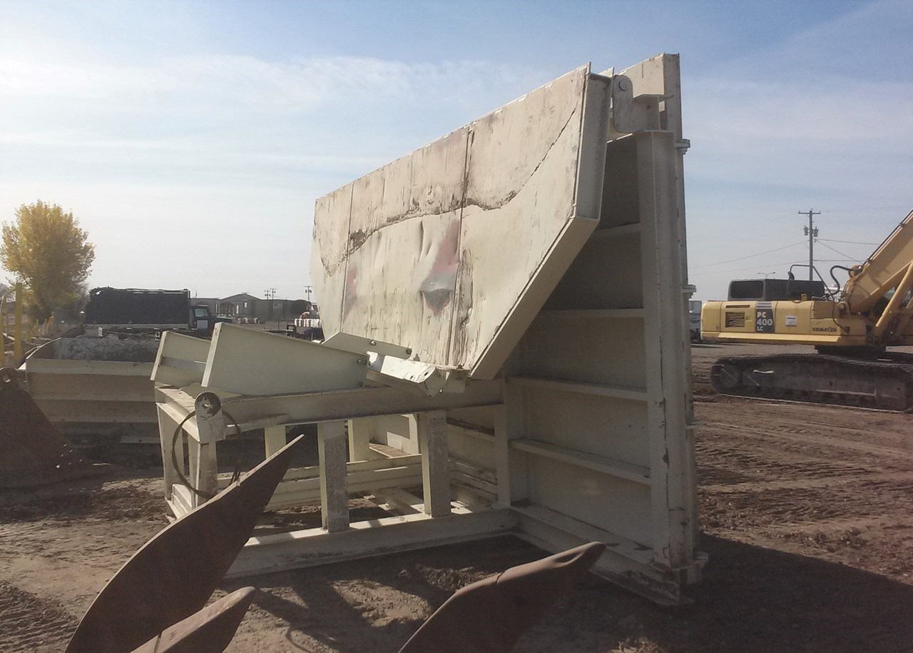 2015 FABTEC RAMP Feeder For Sale
