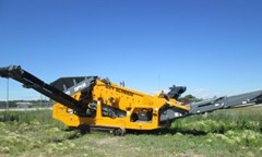 Screening Plant - Hydraulic For Sale 2017 Other DF410