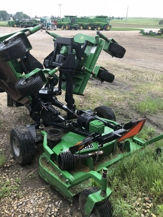 2011 Frontier fm1012 Finishing Mower For Sale