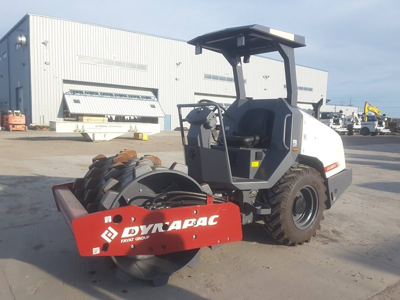 2018 Dynapac CA1300PD Compactor For Sale