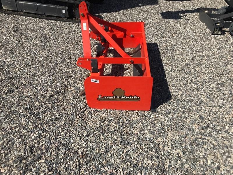 Land Pride BB1254 Scraper-Pull Type
