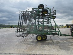 Field Cultivator For Sale 1988 John Deere 960
