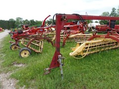 Hay Rake-Hitch For Sale New Holland 252