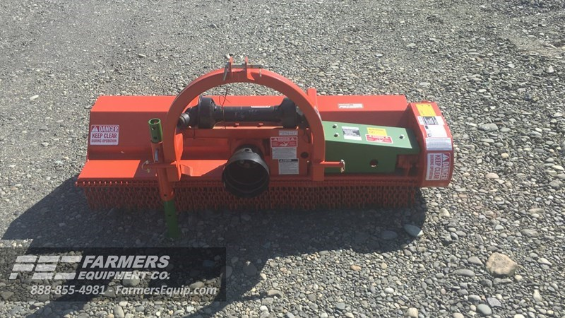 2016 Rears SPF60K930 Flail Mower For Sale