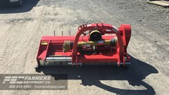 Flail Mower For Sale 2015 Rinieri TRL150