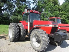 Tractor For Sale 1997 Case IH 8950 , 225 HP