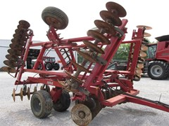 Disk Harrow For Sale 1996 Case IH 3950