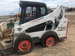 Skid Steer For Sale:  Bobcat S570 T4