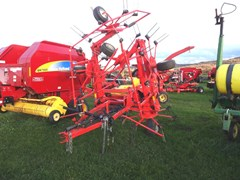 Tedder For Sale Kuhn GF7802THA