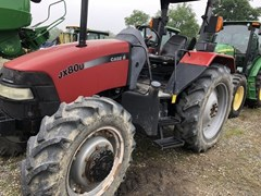 Tractor For Sale 2004 Case IH JX80U