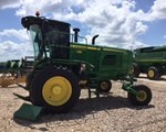 Windrower For Sale: 2016 John Deere W235