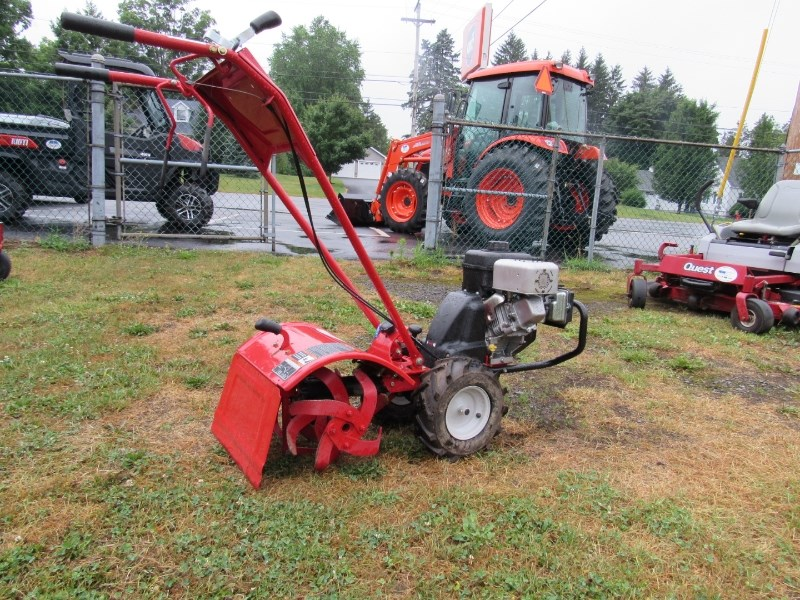 2017 Troy Bilt 21A492R766 Rotary Tiller For Sale