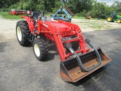 Tractor For Sale:  2001 Branson 4020 , 40 HP