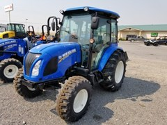 Tractor For Sale 2018 New Holland BOOMER 50