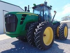 Tractor For Sale:  2010 John Deere 9230 , 325 HP