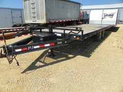 Equipment Trailer For Sale 2011 Other T8222