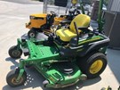 Riding Mower For Sale:  2013 John Deere Z925 , 25 HP