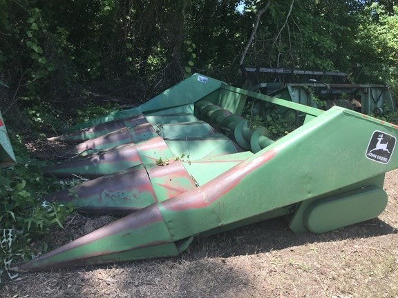 John Deere 543 Header-Corn For Sale
