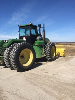 Tractor For Sale John Deere 8760 , 270 HP