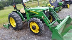 Tractor For Sale:  2006 John Deere 5105 , 44 HP
