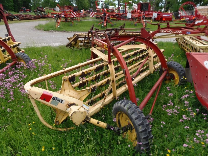 New Holland 258 Hay Rake-Bar For Sale