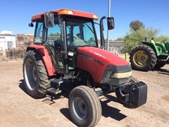 Tractor For Sale 2003 Case IH JX100U , 75 HP